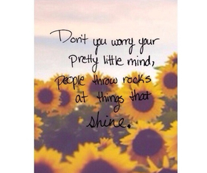 quote, Taylor Swift, and flowers image