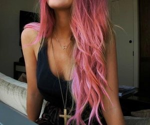 amazing, hair, and pretty image