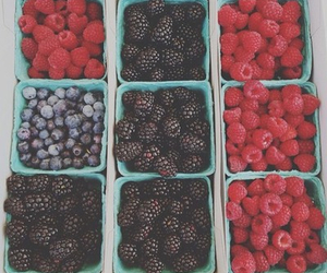 fruit, blueberry, and food image