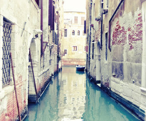 venice, photography, and street image