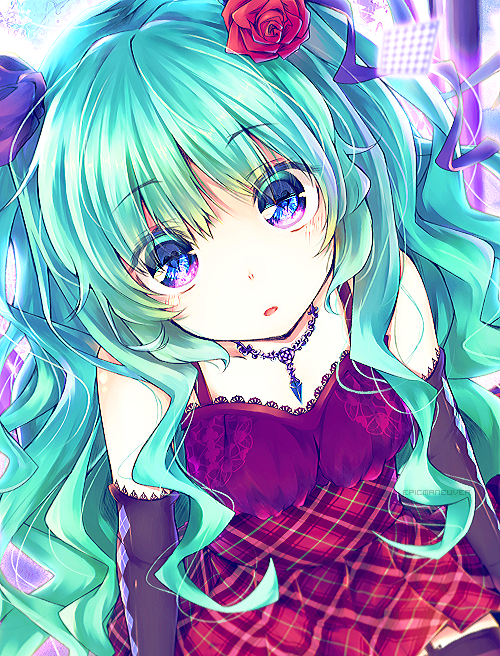 Vocaloid Shared By Lisa Imane On We Heart It