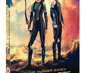 Spark, hunger games, and josh hutcherson image