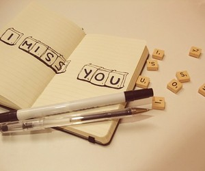 miss, i miss you, and you image