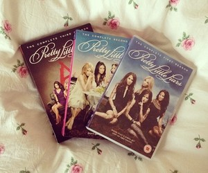 pretty little liars and i love pll image