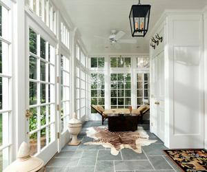 inspiration, natural light, and inspiring interiors image
