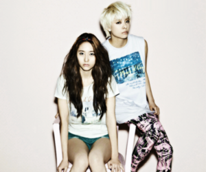 f(x), amber, and krystal image