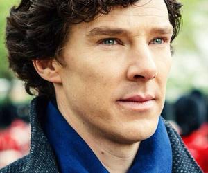 bbc, benedict, and handsome image