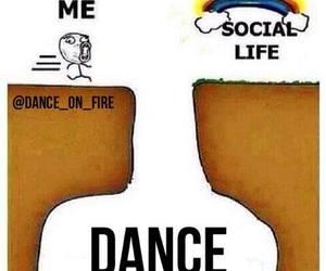me, myself, and ballet image