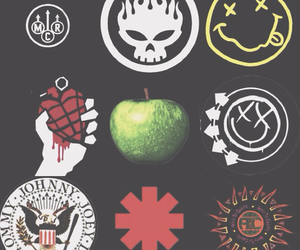 blink 182, green day, and my chemical romance image