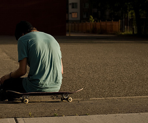skate, boy, and guy image
