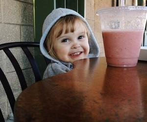children, girls, and smile image