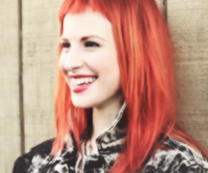 hayley williams, icons, and paramore image