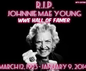 mae, young, and r.i.p image