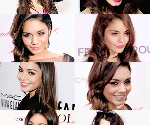 famous and vanessa hudgens image