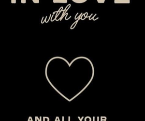 little things, one direction, and love image