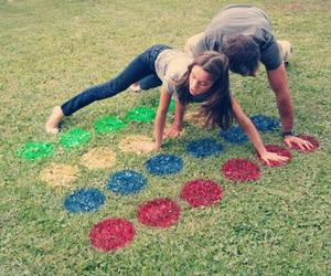 twister, fun, and game image