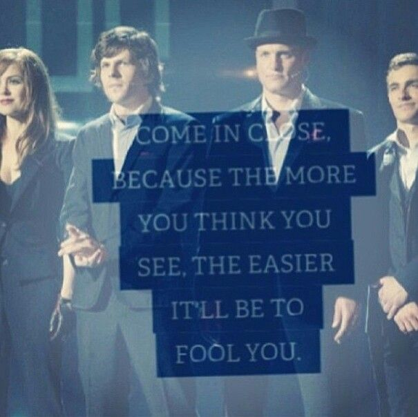 Now You See Me Quotes Brilliant Now You See Me Quotes Captivating Quotes Of Now You See Me