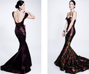 Couture, classy, and Zac Posen image