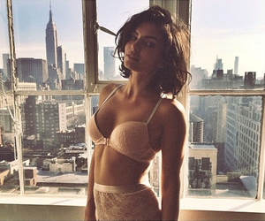 alyssa miller, problems, and love image