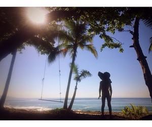 beach, inspiration, and childhood image