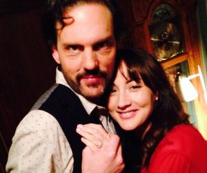 grimm, monroe, and silas weir mitchell image