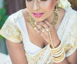 indian bridal image