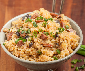 chinese, rice, and sticky rice image
