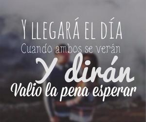 love, wait, and frases image