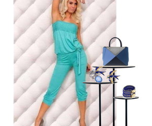 wholesale jumpsuits and one piece jumpsuits image