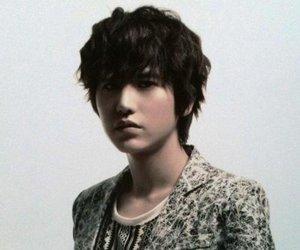kyuhyun, super junior, and bijin image