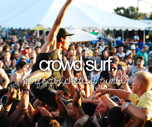 surf, bucket list, and before i die image