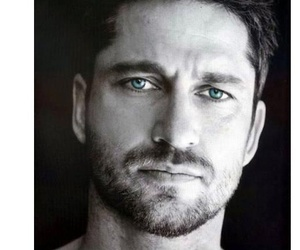 gerald butler, Hot, and man image