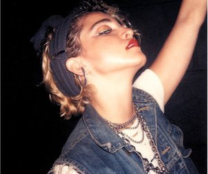 80s, madonna, and 90s image