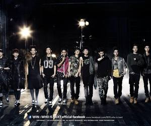 team a, team b, and who is next ?w.i.n image