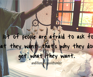 dreamcatcher, inspirational quotes, and picture quotes image