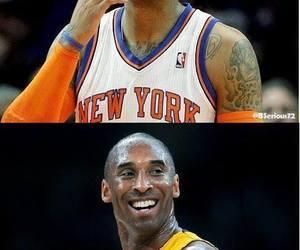 Basketball and carmelo anthony image