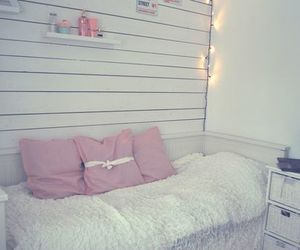cosy, pillow, and room image