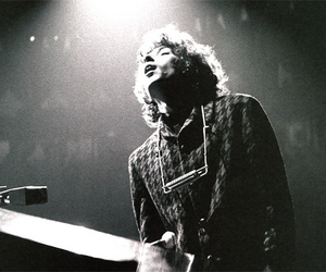 1966, live, and piano image