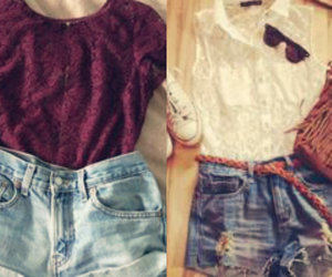 clothing, fashion, and hipster image