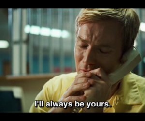 ewan mcgregor, movie, and i love you phillip morris image