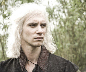 game of thrones and viserys targaryen image