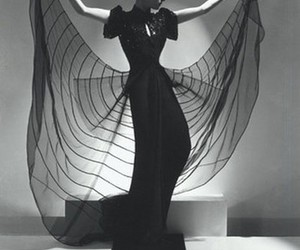 1930s, 30s, and fashion image