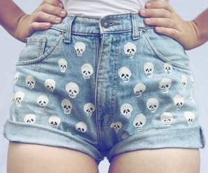 clothes, follow for follow, and denim image