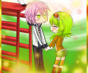 tumblr, vocaloid, and gumi image