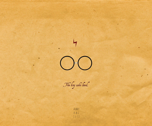 harry potter and the boy who lived image