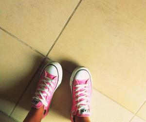 allstars, girl, and pink image