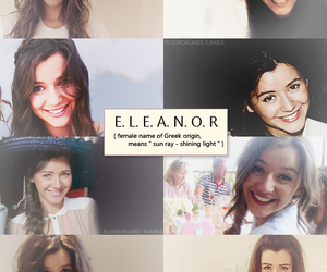 lovely, tumblr, and eleanor calder image