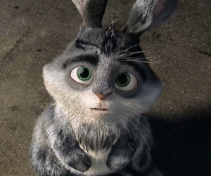 bunnymund, rotg, and cute image