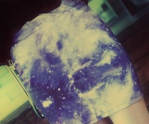 clothes, cool, and galaxy image