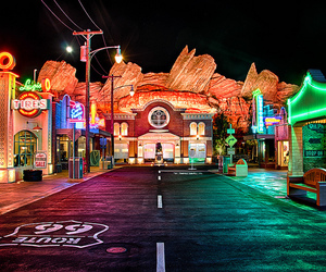 cars, colorful, and disney image